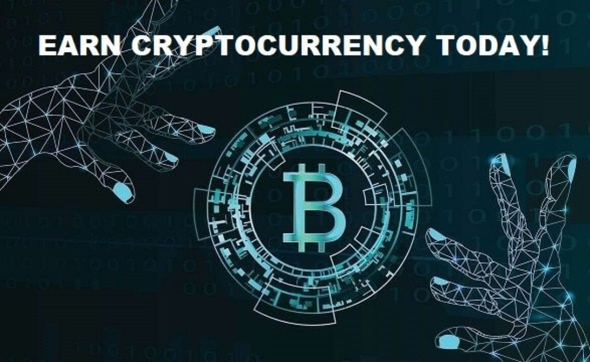 Beginner's Guide - Best Ways to Earn Cryptocurrency
