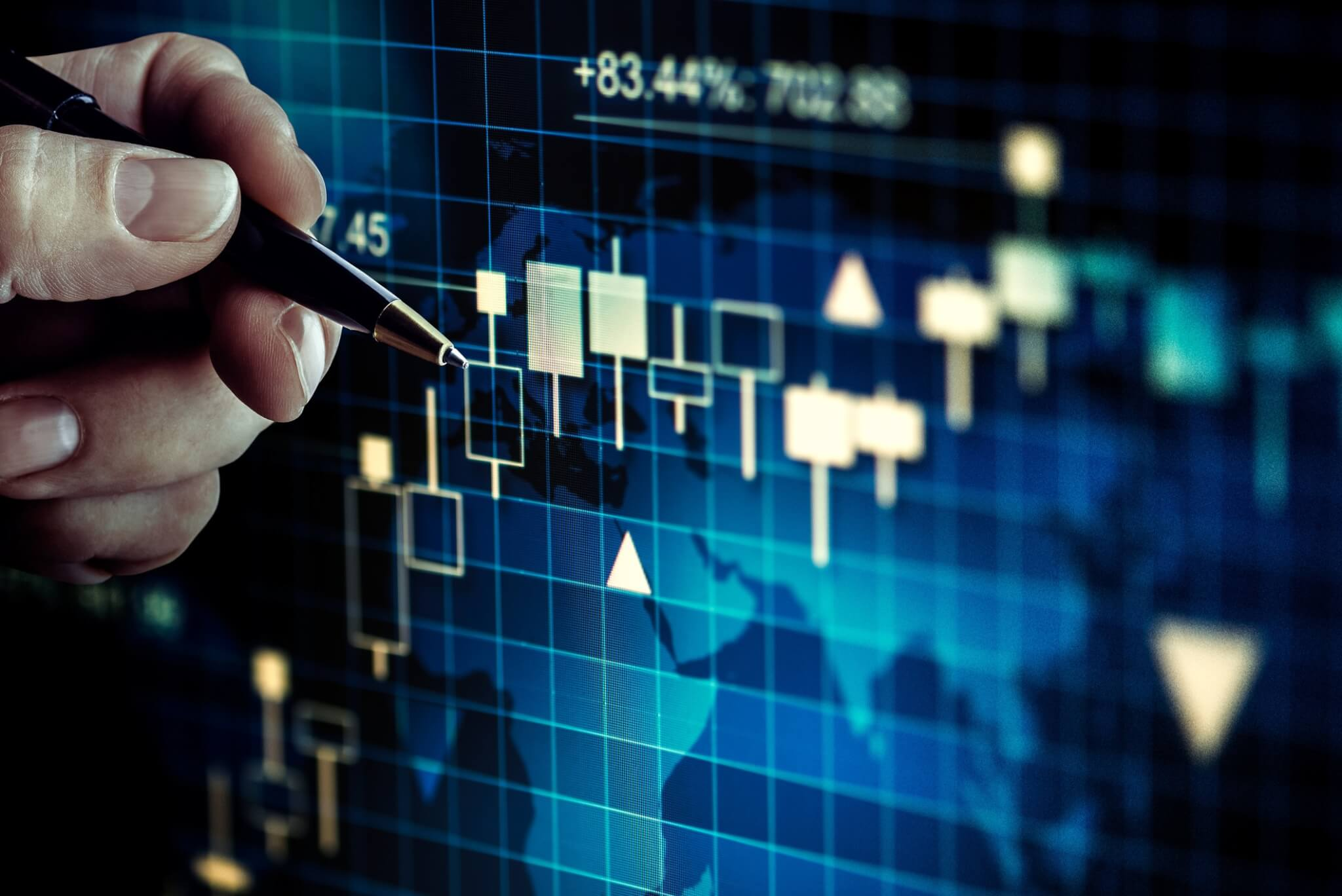 Beginner's Guide to Understanding Trading Charts