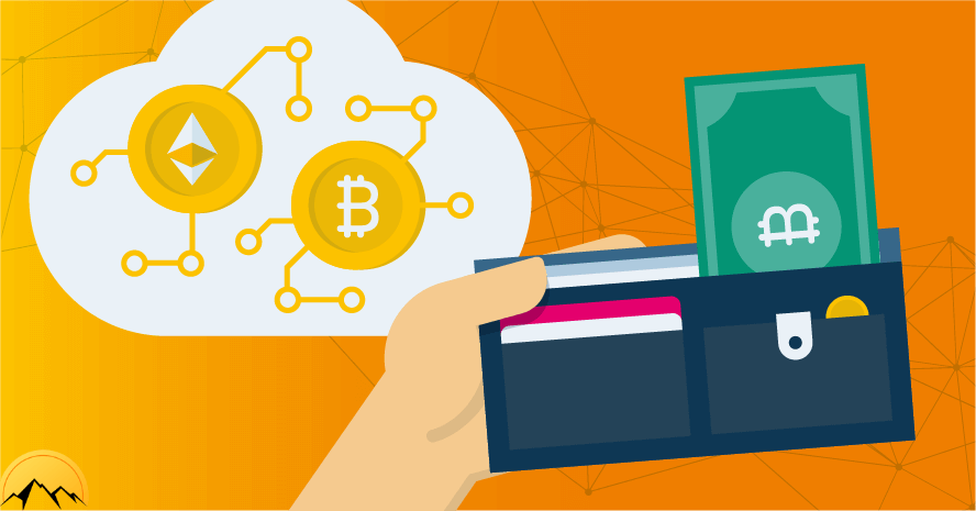 difference in cryptocurrency wallets