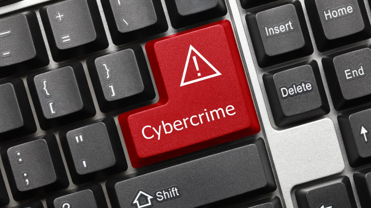 cybercrimes are very common in the crypto space