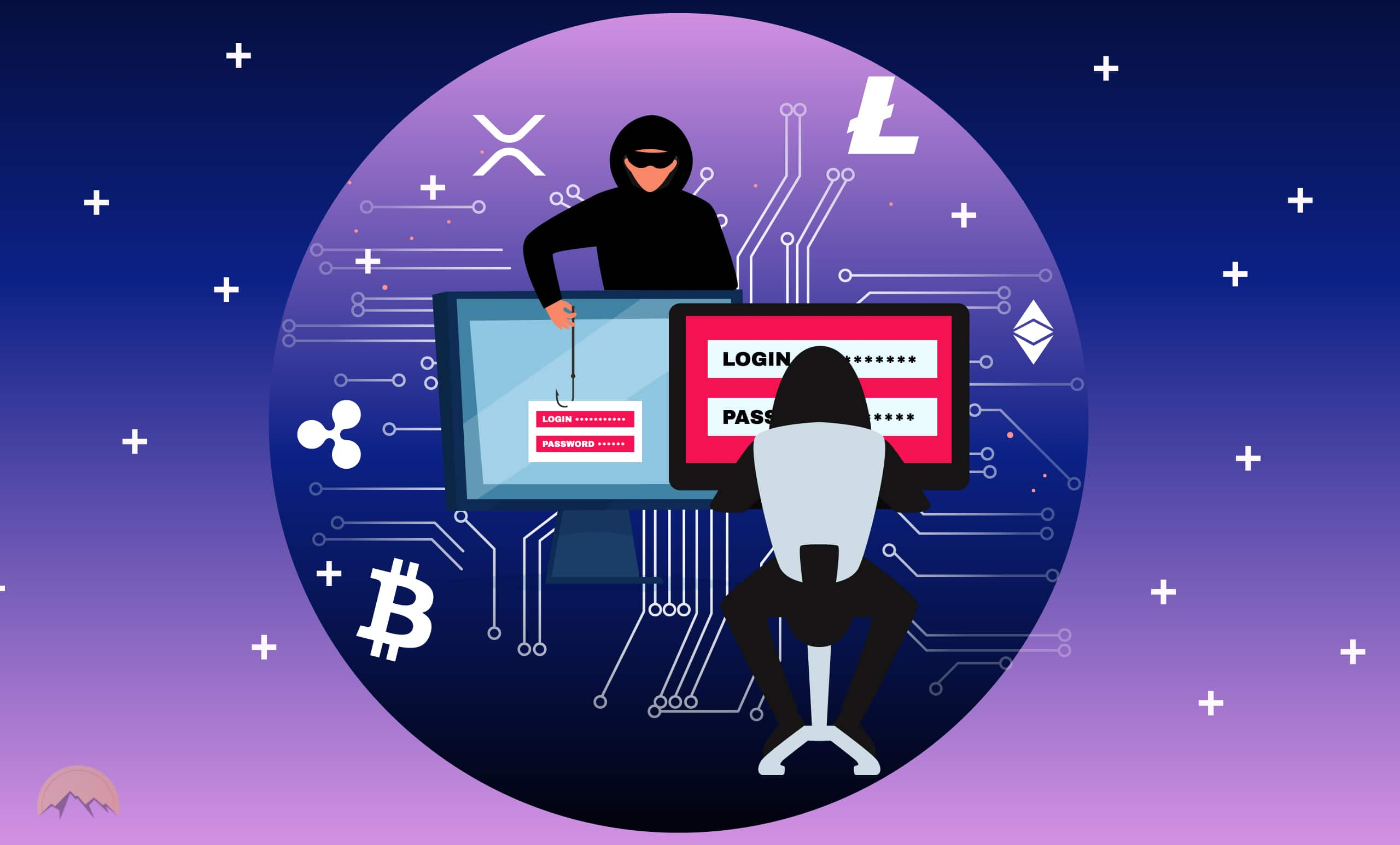 Smart Ways Scammers are Stealing Your Crypto and Data