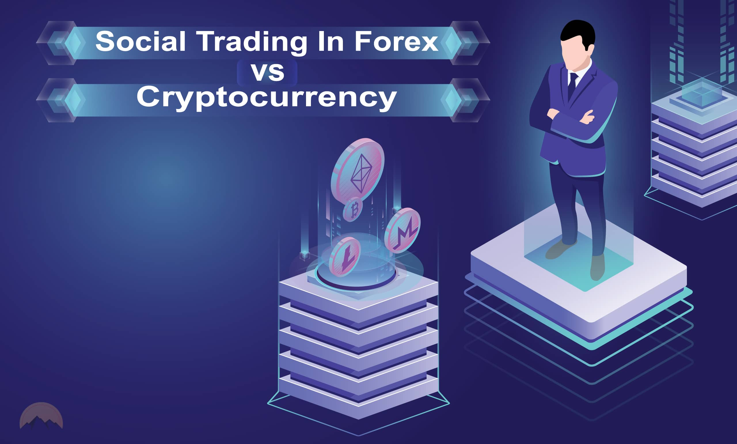 Is crypto forex
