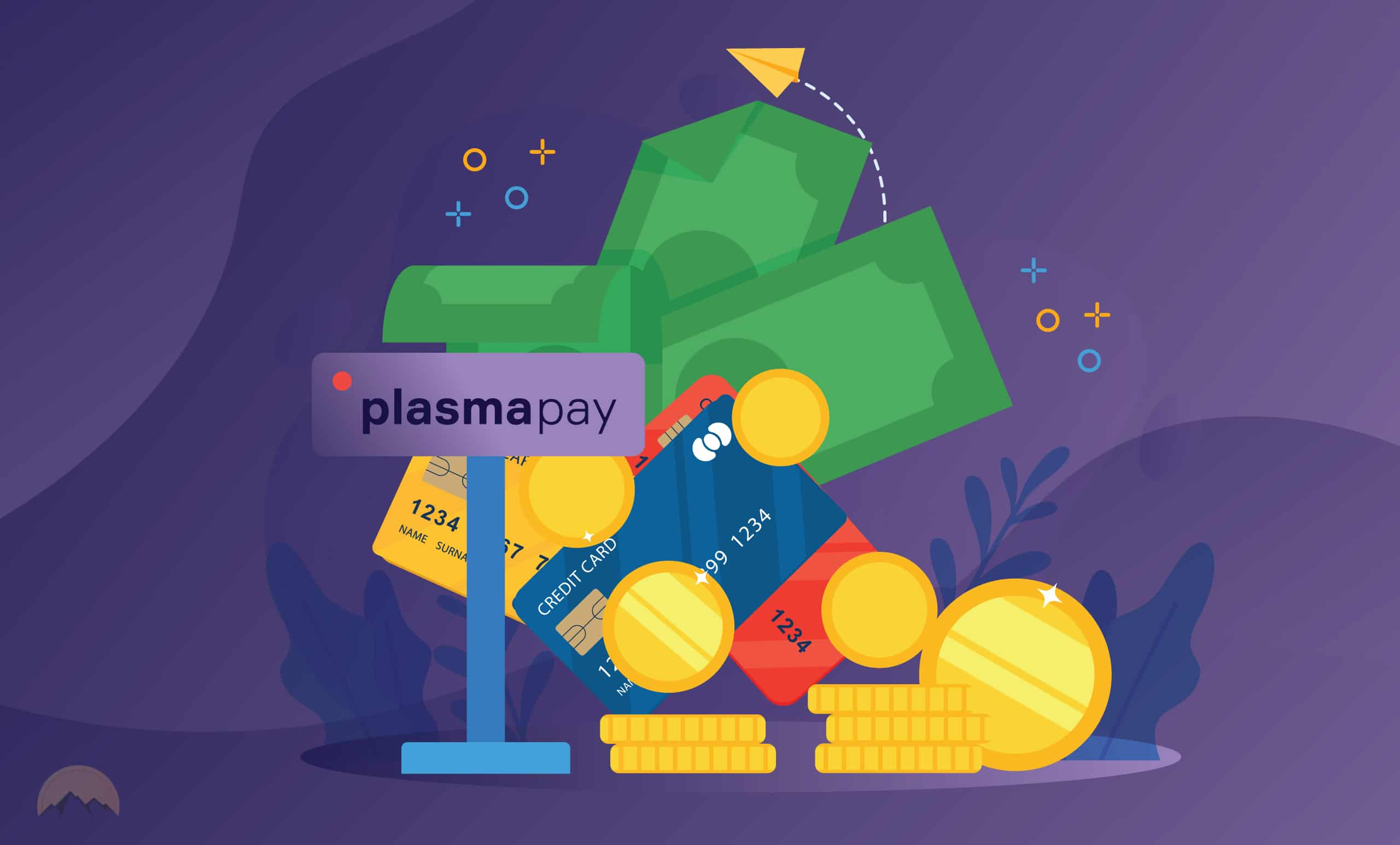 PlasmaPay DeFi – A Smart Combo of Features for Users and Merchants