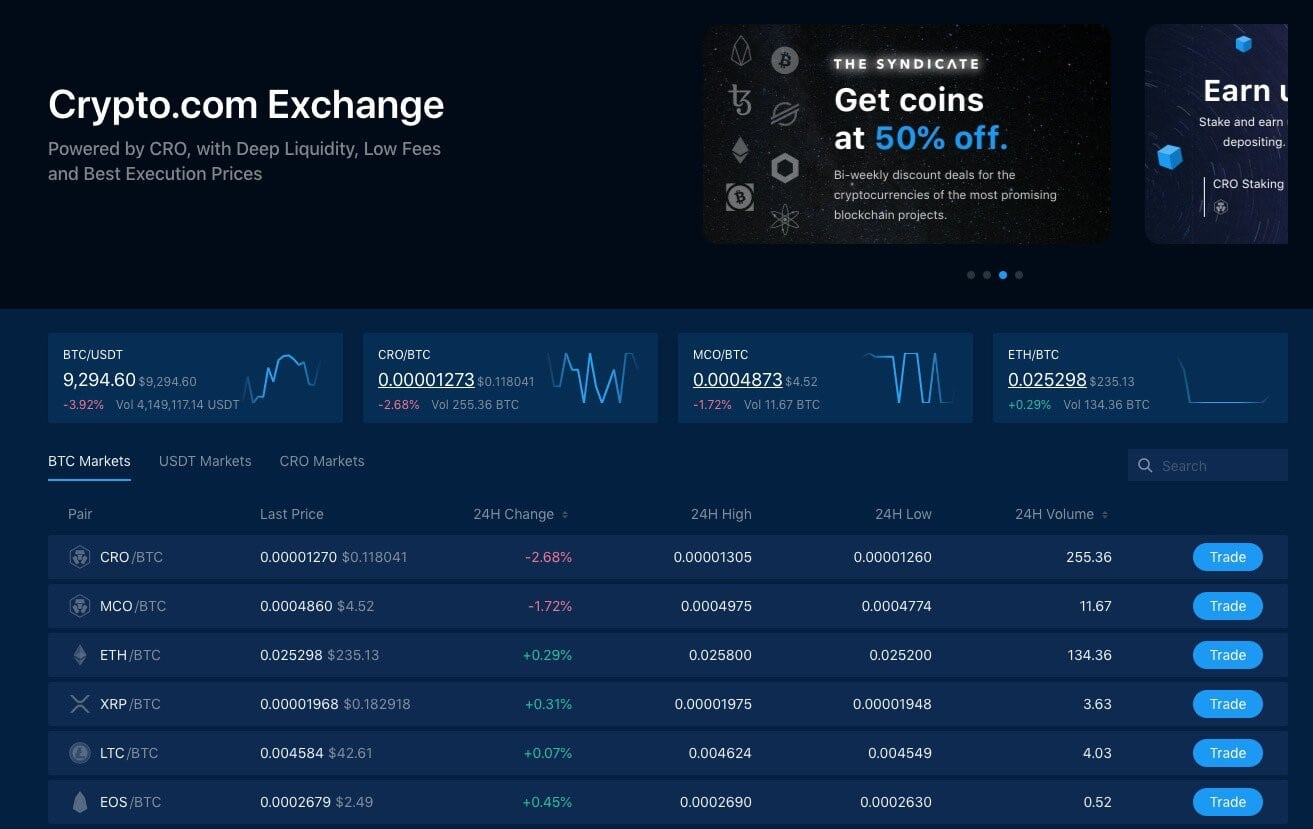 crypto.com exchange - is it a scam