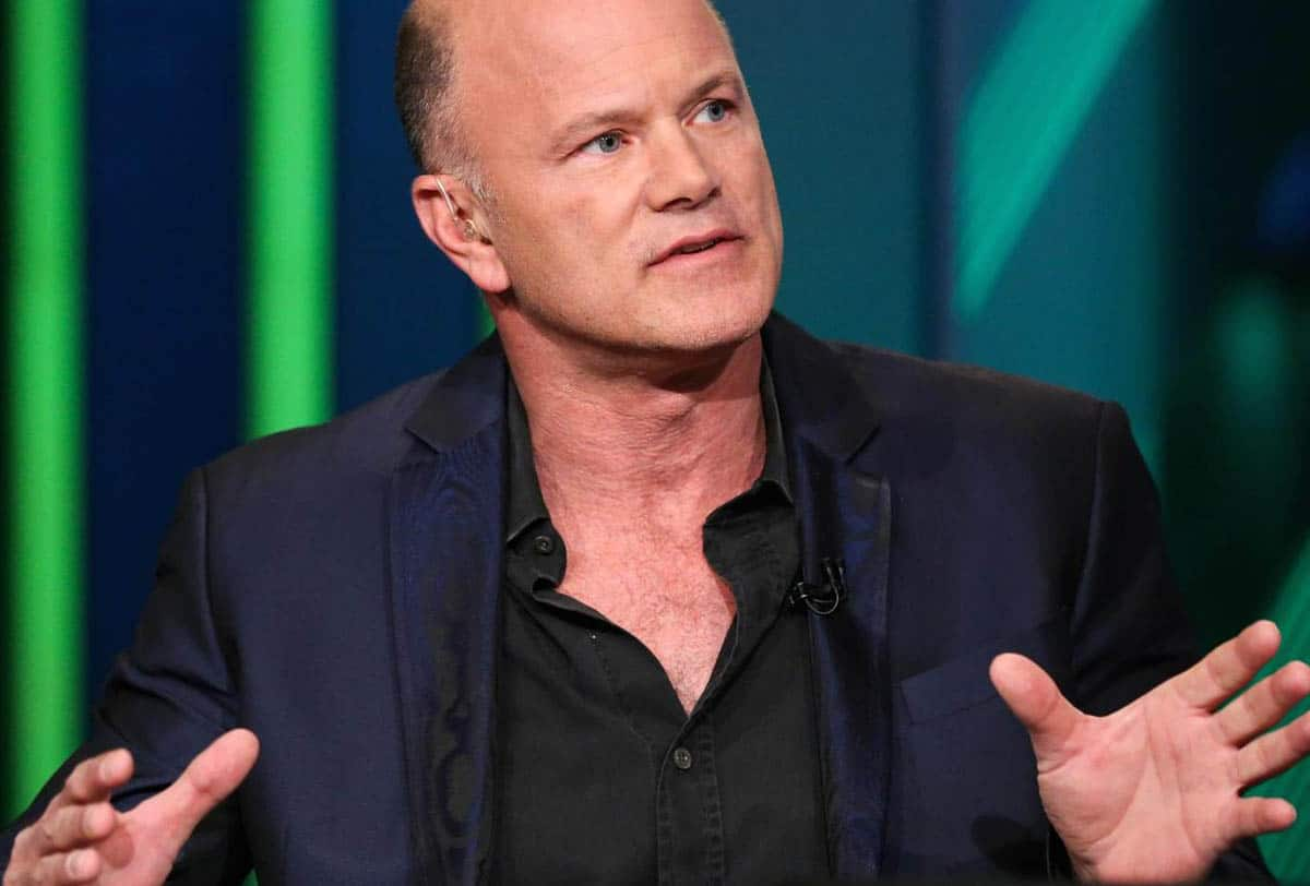Michael Novogratz early bitcoin investor and active proponent of the btc value proposition